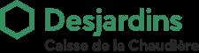 Logo Desjardins Caisse des Rivières Chaudières et Etchemin